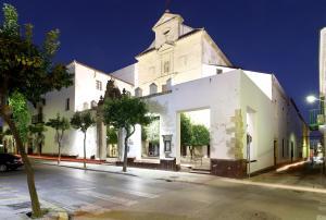 Hotel Monasterio de San Miguel (17 of 82)