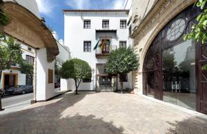 Hotel Monasterio de San Miguel (11 of 82)