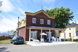 Le Gîte de l'Onondaga - Accommodation - Rimouski