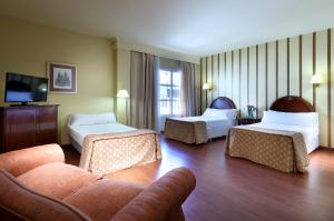 Hotel Monasterio de San Miguel (20 of 82)