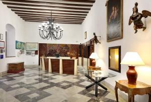 Hotel Monasterio de San Miguel (22 of 82)