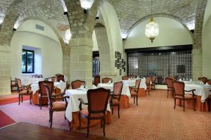 Hotel Monasterio de San Miguel (5 of 82)