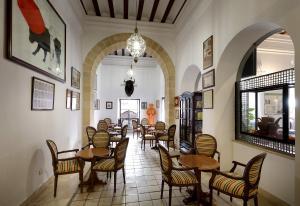 Hotel Monasterio de San Miguel (6 of 82)