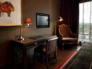 The Castillo de Gorraiz Hotel Golf & Spa (11 of 45)