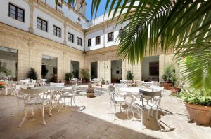 Hotel Monasterio de San Miguel (9 of 82)
