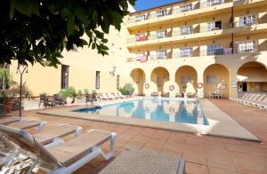 Hotel Monasterio de San Miguel (13 of 82)