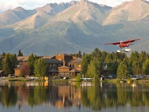 The Lakefront Anchorage - Анкоридж