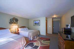 Packwood Lodge, Motel  Packwood - big - 27
