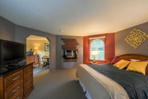 Packwood Lodge, Motel  Packwood - big - 23