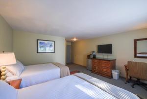 Packwood Lodge, Motel  Packwood - big - 36