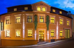 Accommodation in Ehrenfriedersdorf
