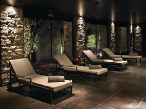 The Castillo de Gorraiz Hotel Golf & Spa (29 of 45)