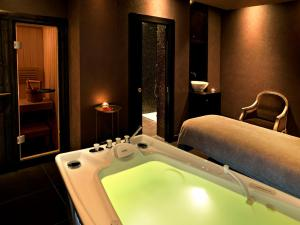 The Castillo de Gorraiz Hotel Golf & Spa (30 of 45)
