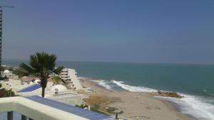 Ocean View, Ferienwohnungen  Playas - big - 60