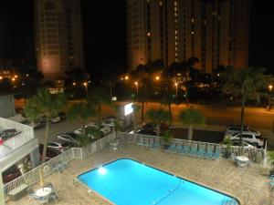 Pelican Pointe Hotel, Motely  Clearwater Beach - big - 33