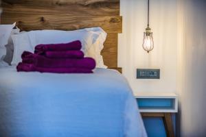 Portes Suites & Villas Mykonos, Hotel  Glastros - big - 4