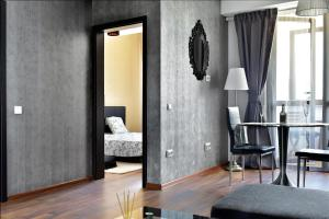 Palas Central Suites, Appartamenti  Iaşi - big - 1