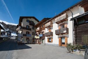Appartamenti Bait Carosello - AbcAlberghi.com
