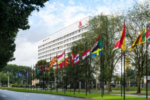 Marriott Hotel The Hague