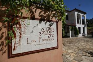 Apartamento Rural Las Palmeras, Country houses  Almonaster la Real - big - 19