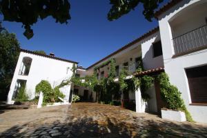Apartamento Rural Las Palmeras, Country houses  Almonaster la Real - big - 16