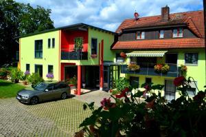 Rothsee Hotel - Allersberg