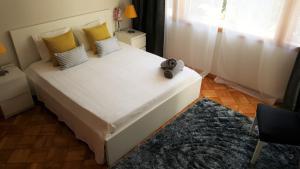 Campo Lindo Apartment, 4200-147 Porto