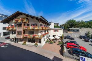 Glasererhaus - Hotel - Zell am See