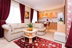 Videviku Villa Apartments