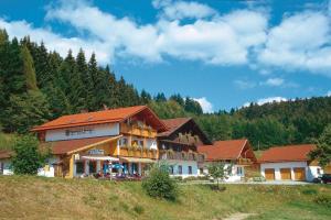 Berggasthof-Pension Seminar- und Tagungshaus Menauer - Breitenweinzler