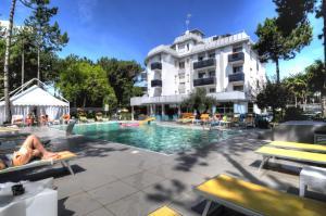 Prenota Hotel Franz