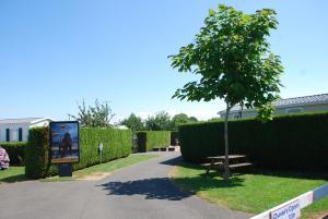 Location gîte, chambres d'hotes Le Clos Tranquille dans le département Calvados 14