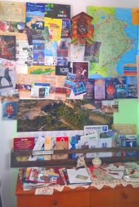 Casa Vacanza U Panareddu, Apartmány  Syrakúzy - big - 33