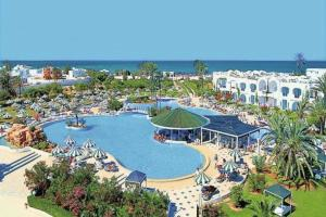 Отель Djerba Holiday Beach, Мидун