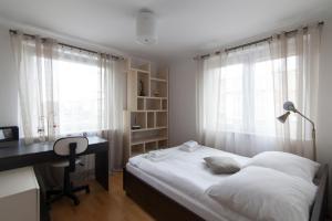 Apartamenty Białystok Marii SkłodowskiejCurie 6
