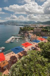 Maison La Minervetta - AbcAlberghi.com