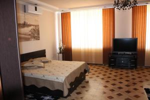 Fortuna Hotel - Arbali