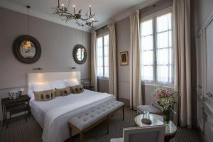 Superior Double Room Hotel d'Europe