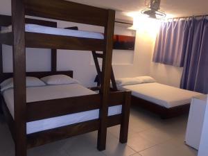 Hotel La Fragata, Hotels  Coveñas - big - 9