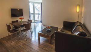 Central City Apartments, Ferienwohnungen  Oslo - big - 36