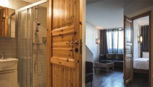 Central City Apartments, Ferienwohnungen  Oslo - big - 35