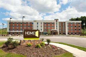 Home2 Suites by Pittsburgh - McCandless - Hotel - McCandless Township