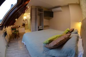 Hotel Renascença, Hotel  Gramado - big - 36