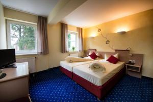 Hotel Zum Stern - Eichow