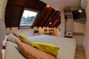 Hotel Renascença, Hotel  Gramado - big - 51