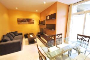 Piquer SDB, Apartments  Barcelona - big - 1