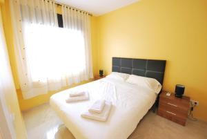 Piquer SDB, Apartmanok  Barcelona - big - 16