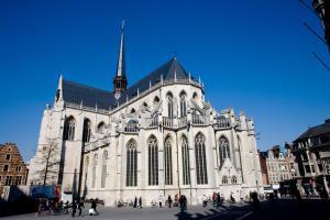 pentahotel Leuven (20 of 34)