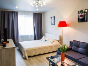 Apartment on Leninskiy - Monastyr'shchenka