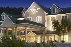 Country Inn & Suites by Radisson, Lehighton (Jim Thorpe), PA - Hotel - Lehighton